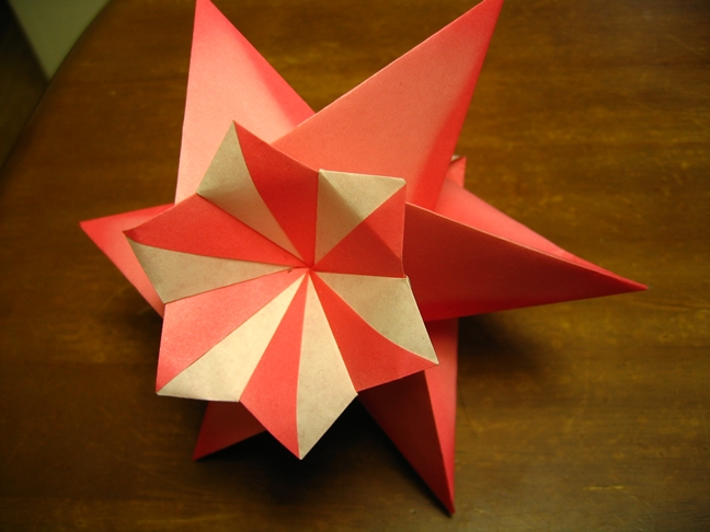 クリスマス 折り紙 折り紙 面白い : zunda.cocolog-nifty.com